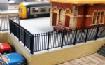 Gaugemaster GM429 Mortimer GWR Spear Station Fencing